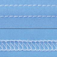Prádlový steh ( 6 mm)